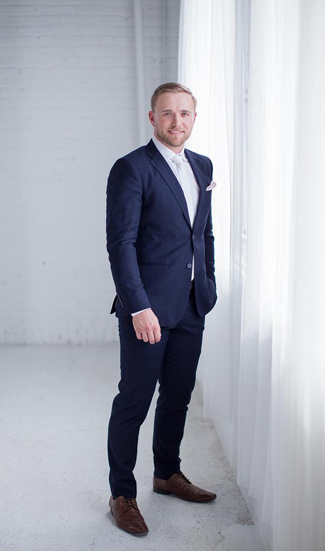 Shaun Hutton